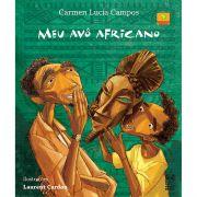 Meu av� africano