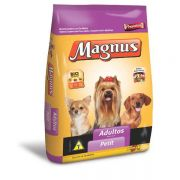 Ra��o Adimax Pet Magnus Petit para C�es Adultos de Ra�as Pequenas 10 Kg