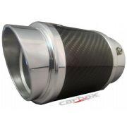 Ponteira 90mm Evolution Hilux