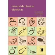Manual de T�cnicas Diet�ticas