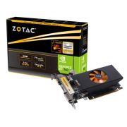 Placa de v�deo NVidia Geforce GT 740 2GB 128-Bit 1782MHz GDDR3 Zotac ZT-71006-10L - 384CUDAs
