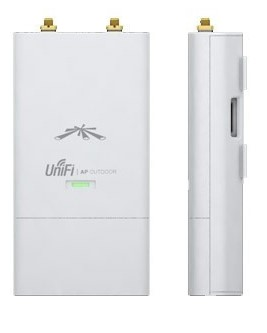 Ubiquiti Unifi Uap-outdoor (externo) 5.8ghz Mimo 300mbps