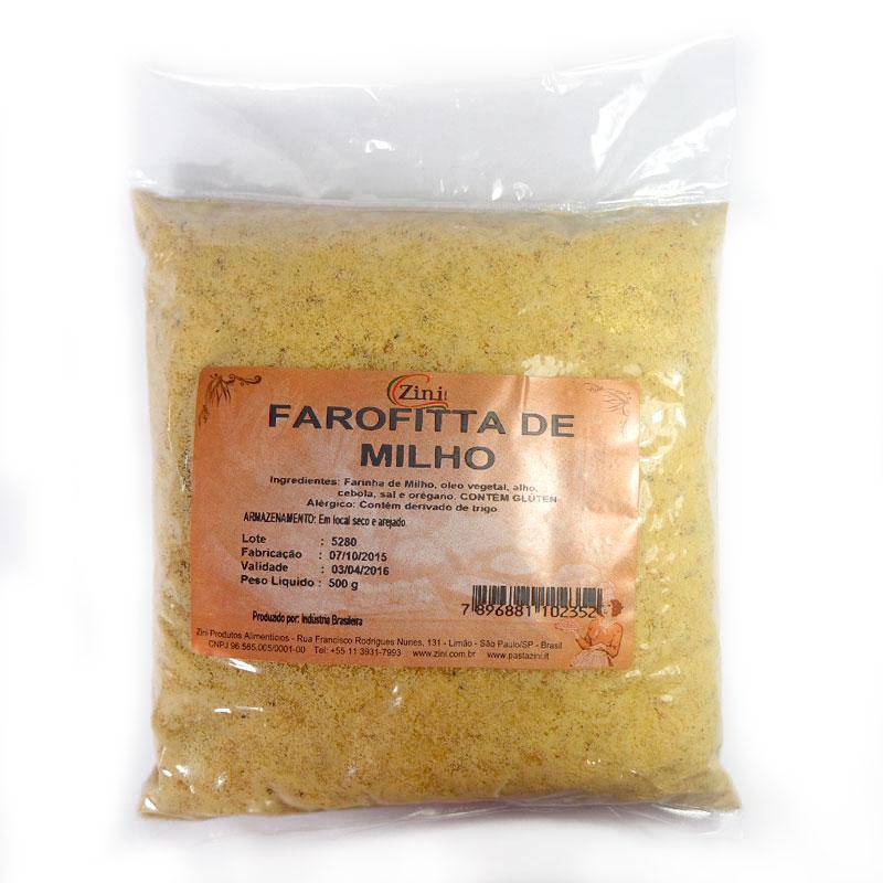 Farofitta� 500gr