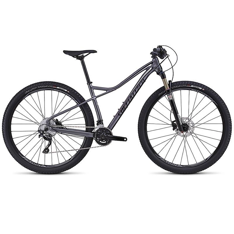 Bicicleta Specialized Fate Comp 2016
