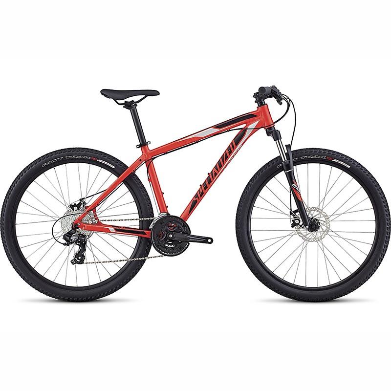 Bicicleta Specialized Hardrock Disc 650b  2017