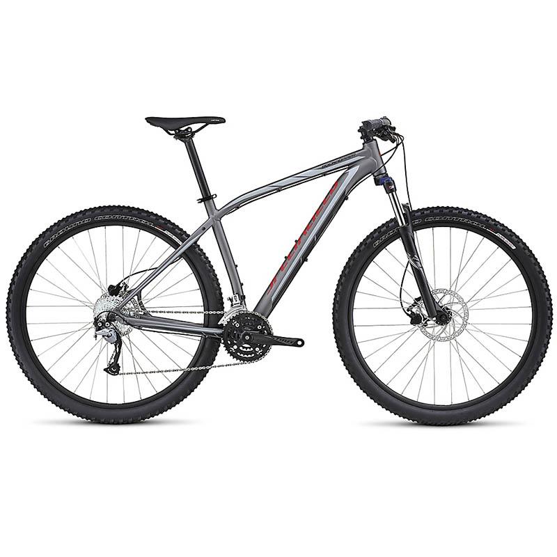 Bicicleta Specialized Rockhopper 29 2016