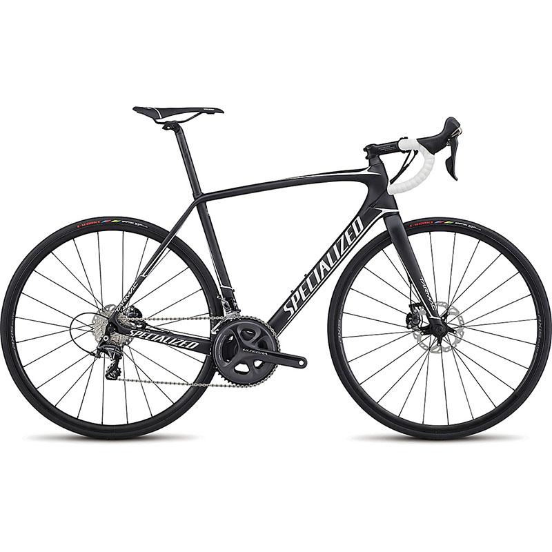 Bicicleta Specialized Tarmac Comp Disc 2017