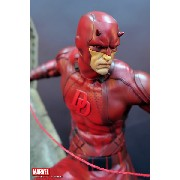 XM Studios Demolidor - Daredevil Statue