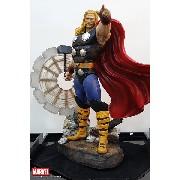 XM Studios Thor Statue