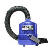 Soprador Maxx 2 Vel. Azul 220V-1400W-Kyklon