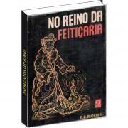 Livro - No Reino da Feiti�aria