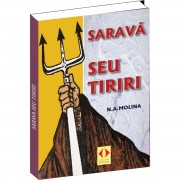 Livro - Sarav� seu Tiriri
