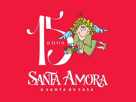 Santa Amora