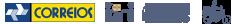 Formas de Envio: Correios, Entrega, Transportadora e MotoBoy