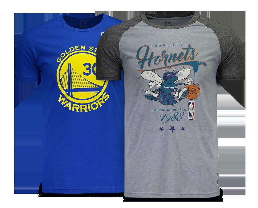 Basquete SPR Camisetas e bermudas