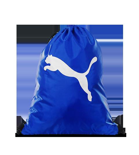 Bolsa de Ginástica Puma Pro Training Azul