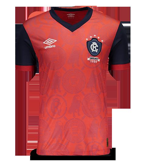 Camisa Umbro Remo III 2015