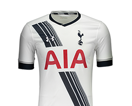 Tottenham I 2016