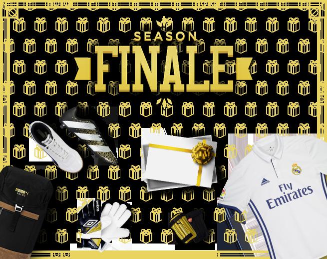 Season Finale 2016