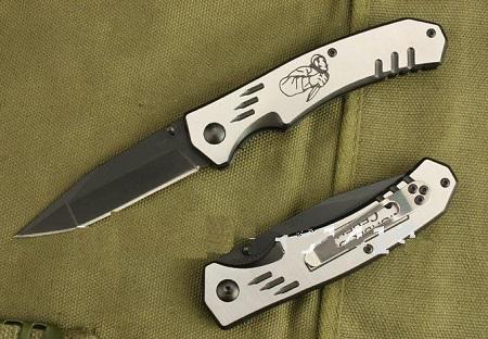 Canivete Extremaratio - Frete Grátis