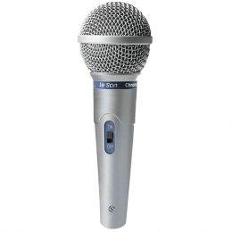 MC200VK - Microfone c/ Fio de M�o MC 200 VK - Le Son
