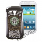Case Personalizada Coffee para Samsung Galaxy S3 Mini I8190