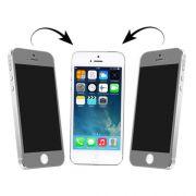 Pel�cula de Vidro Privacidade para Apple iPhone 5 / 5S