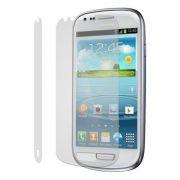 Pel�cula protetora Pro fosca anti-reflexo / anti-marcas de dedos para Samsung Galaxy S III Mini I8190