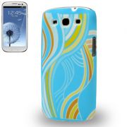 Capa Fashion para Samsung Galaxy S3 S III i9300