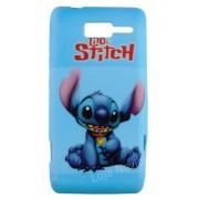 Capa Personalizada Lilo & Stitch para Motorola Razr i XT890
