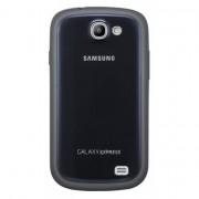 Capa Protetora Premium Samsung Galaxy Express I8730 - Original Samsung - Cor Azul Marinho