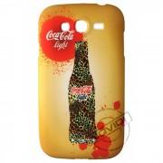 Capa Personalizada S�rie Garrafa para Samsung Galaxy Grand Duos I9082 - Modelo 4