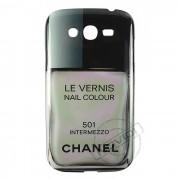 Capa Personalizada Chanel Le Vernis Intermezzo para Samsung Galaxy Grand Duos I9082