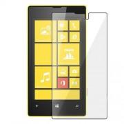 Pel�cula protetora transparente para Nokia Lumia 520