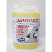 Shampoo Especial Para Lavagem De Estofados E Carpetes