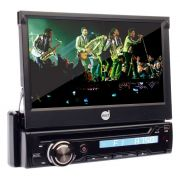 Dvd Player Multim�dia Dazz DZ-5215BT Bluetooth Camera de R� Usb