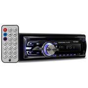 R�dio Automotivo Player Dazz DZ-65895BT Cd Mp3 Player Usb Am Fm Bluetooth