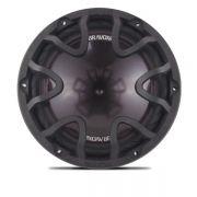 Subwoofer Bravox Premium Plus 10� P10X-S4 � 160WRMS 4ohms c/tela
