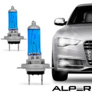 L�mpada H7 ALPER 55W Crystal Blue Xtreme 4200K Par