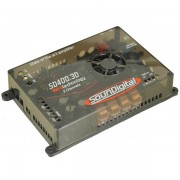 M�dulo Amplificador SounDigital SD400.3D