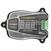 Volt�metro Digital Taramps VT1500 Display Azul