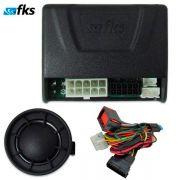 Alarme Automotivo FKS FK500 CP Plus para Citroen Aircross Novo C3 Picasso, Peugeot 208 308 408
