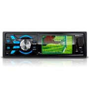 R�dio Automotivo Multilaser Rock P3227 Tv Digital MP3 USB FM SD