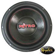 Alto Falante Subwoofer Spyder Nitro 15