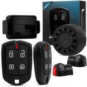 Alarme Automotivo Positron Cyber FX330