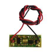 Volt�metro Digital AJK Micro Volt