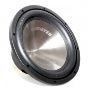 Subwoofer 10� H-Buster 300W RMS 2x4 ohms Linha Fighter