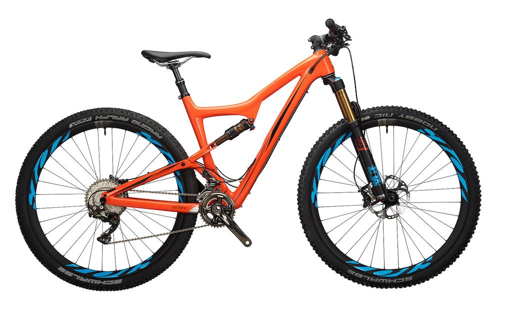 Bicicleta Ibis Ripley 29ER