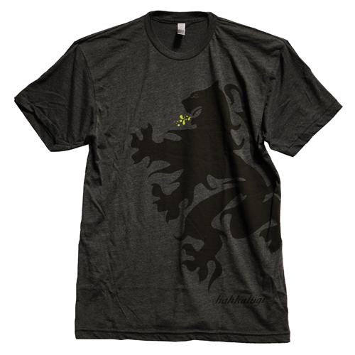 Camiseta Ibis Hakkalugui SS Tee