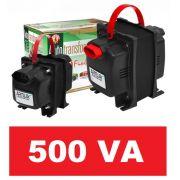 Transformador 110v 220v 500va Bivolt Bomba Filtrante Intex Fiolux
